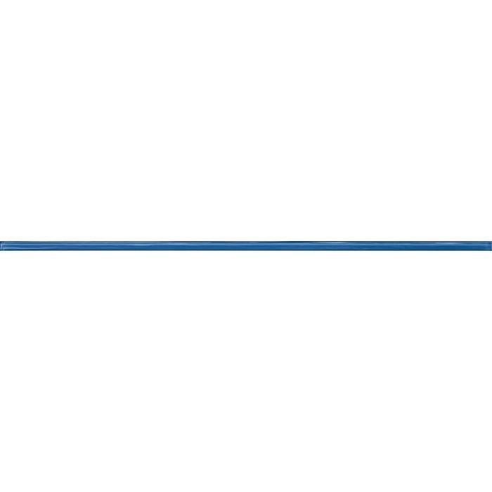 Dots blue listwa 74,8x1,5 GAT.I