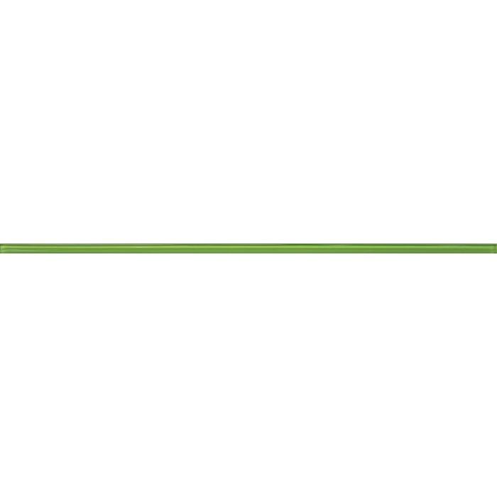 Dots green listwa 74,8x1,5 GAT.I