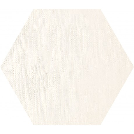 Mild Garden white hex 22,1x19,2 GAT.I