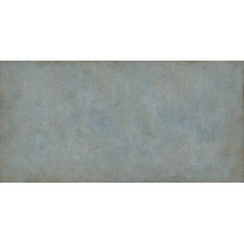 Patina Plate blue MAT...