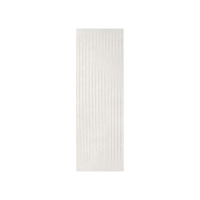 Cold Princess Grey Ściana Struktura Rekt. 39.8x119.8