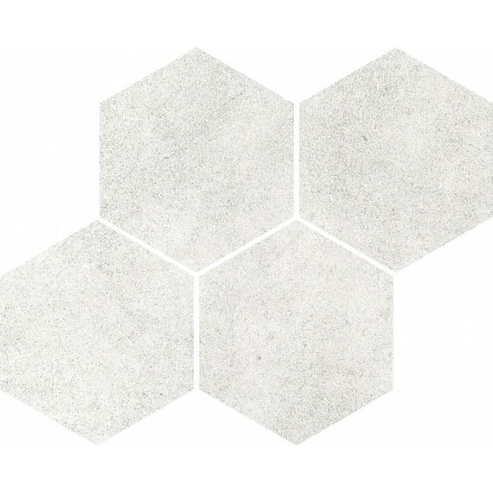 Universal mosaic 21X26 Rett.Gat.I