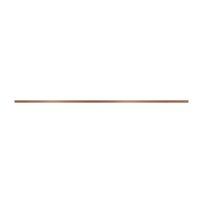 Metal Copper Border Glossy 1x74 GAT.I