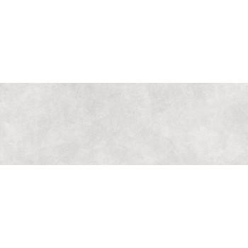 Dapper Light Grey Satin  24x74