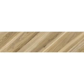 Wood Chevron B Matt 22,1x89