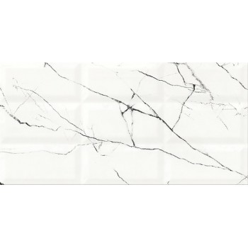ARCE WHITE STRUCTURE GLOSSY...