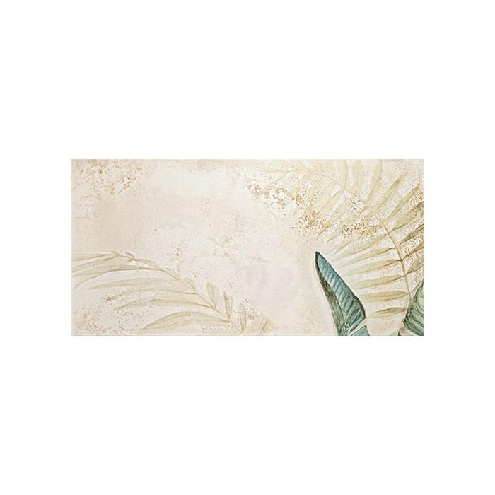 Alabaster Shine leaves A 119,8x59,8 Gat.1 Element 4