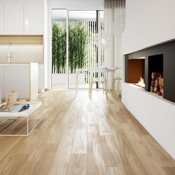 Wood Concept