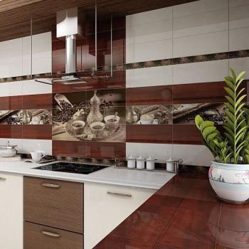 Płytki do kuchni Cerrol